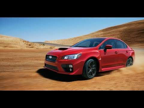 23 All New 2019 Subaru Hatchback Sti Pricing