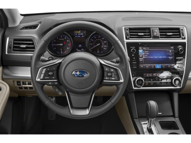 23 All New 2019 Subaru Legacy New Model And Performance