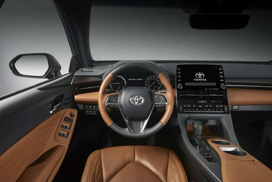 23 All New 2019 Toyota Avalon Hybrid Reviews