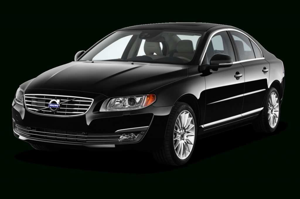 23 All New 2019 Volvo S80 Model
