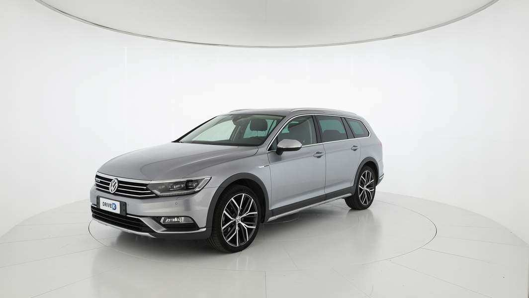 23 All New 2019 Vw Passat Alltrack Price And Review