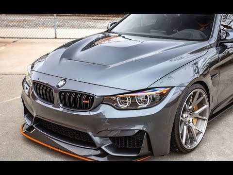 23 All New 2020 BMW M4 Gts Price Design And Review