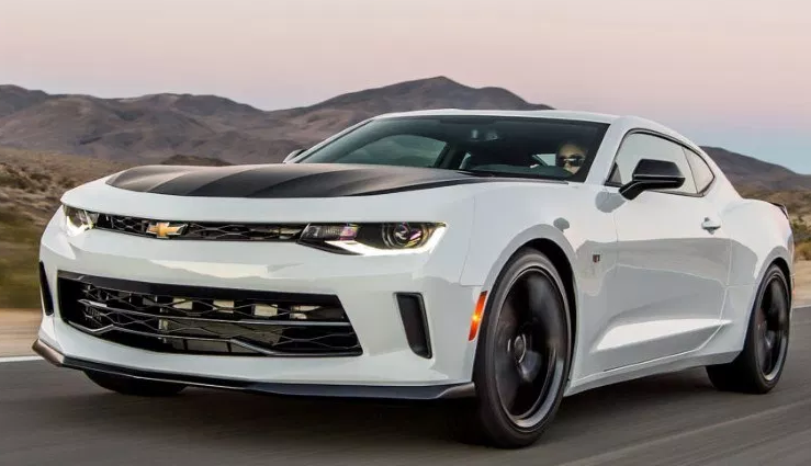 23 All New 2020 Camaro Z28 Horsepower Style