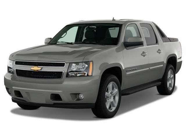 23 All New 2020 Chevy Avalanche Performance And New Engine