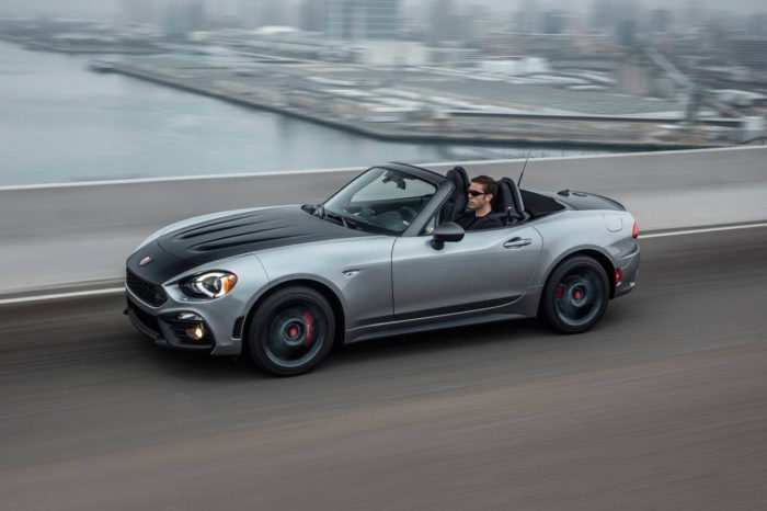 23 All New 2020 Fiat Spider Exterior And Interior