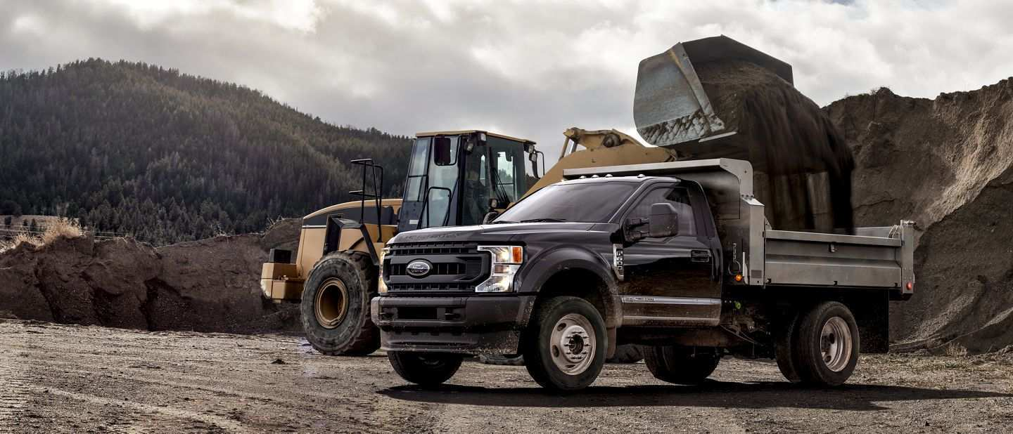 23 All New 2020 Ford F250 Wallpaper