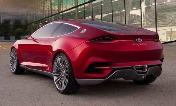 23 All New 2020 Ford Thunderbird Price Design And Review