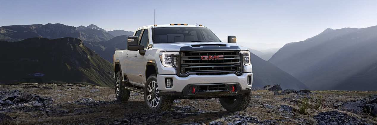 23 All New 2020 GMC Savana Specs