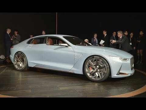 23 All New 2020 Hyundai Genesis Coupe Configurations