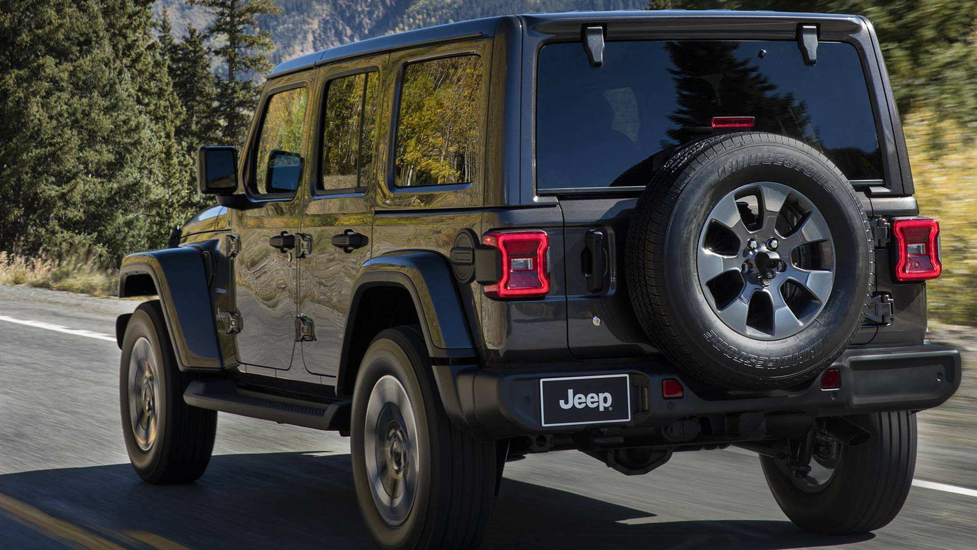 23 All New 2020 Jeep Wrangler Unlimited Ratings