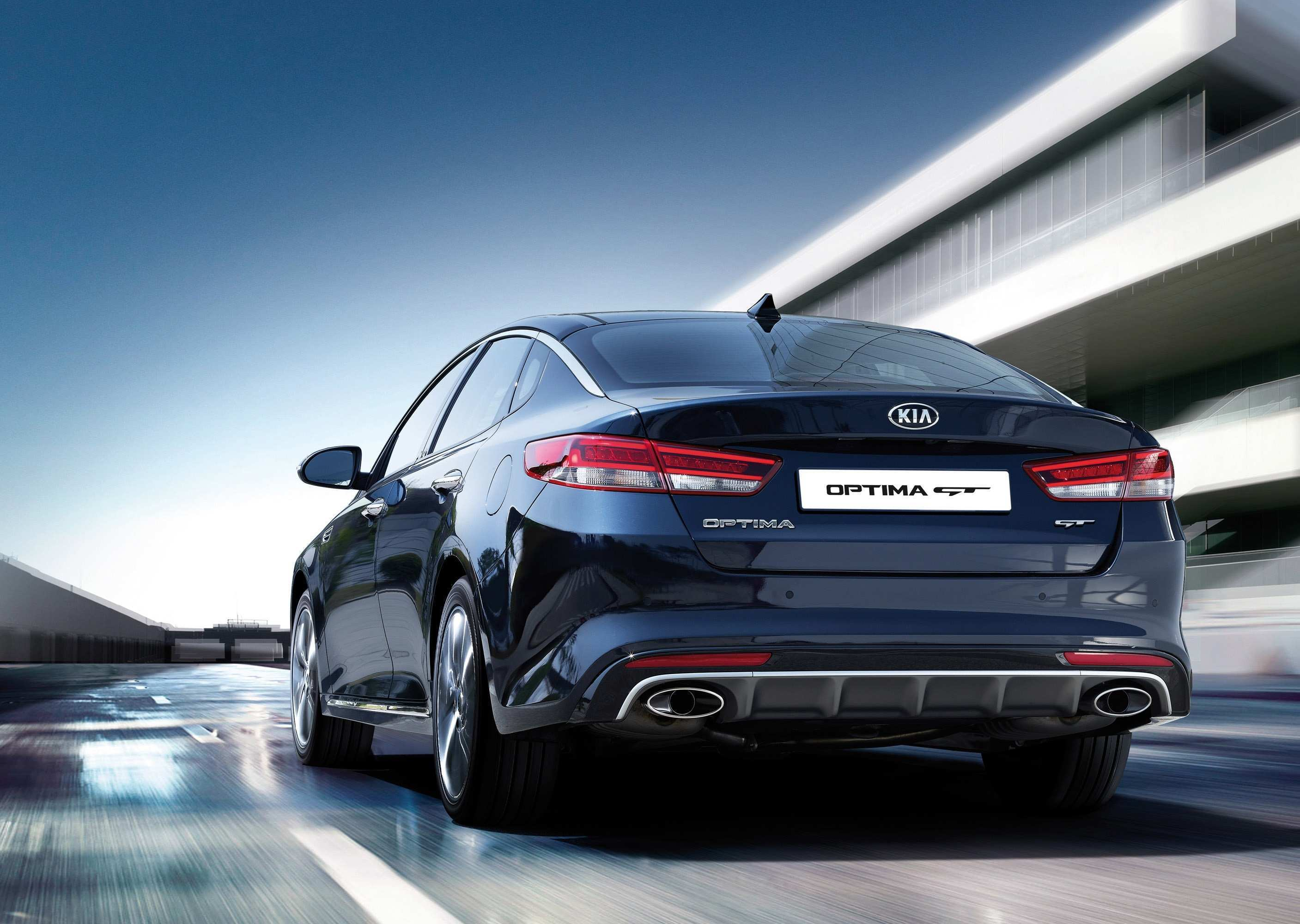 23 All New 2020 Kia Optima Gt Reviews