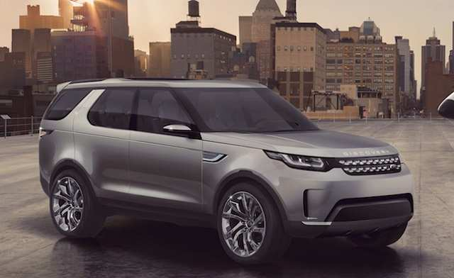 23 All New 2020 Land Rover Discovery Research New