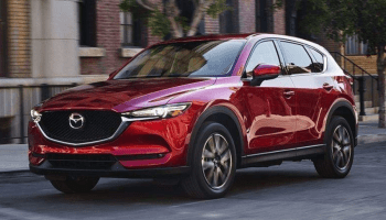 23 All New 2020 Mazda Cx 7 Wallpaper