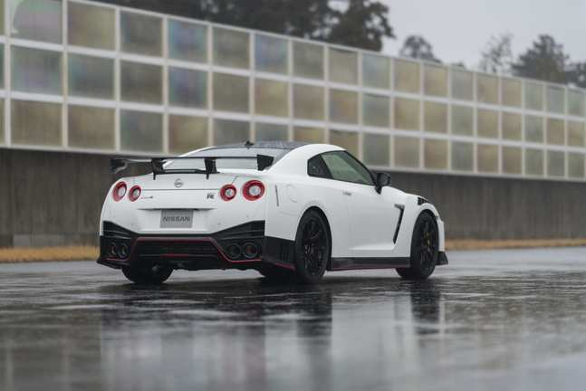 23 All New 2020 Nissan GT R Overview