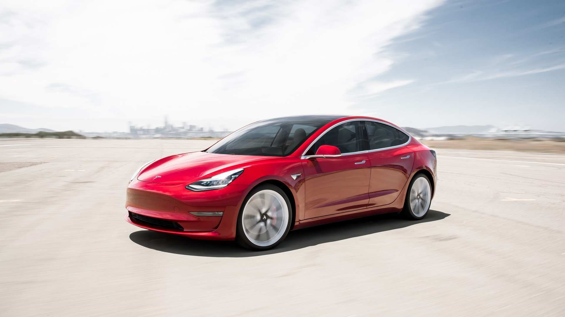 23 All New 2020 Tesla 3 Price