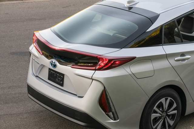 23 All New 2020 Toyota PriusPictures Release Date And Concept