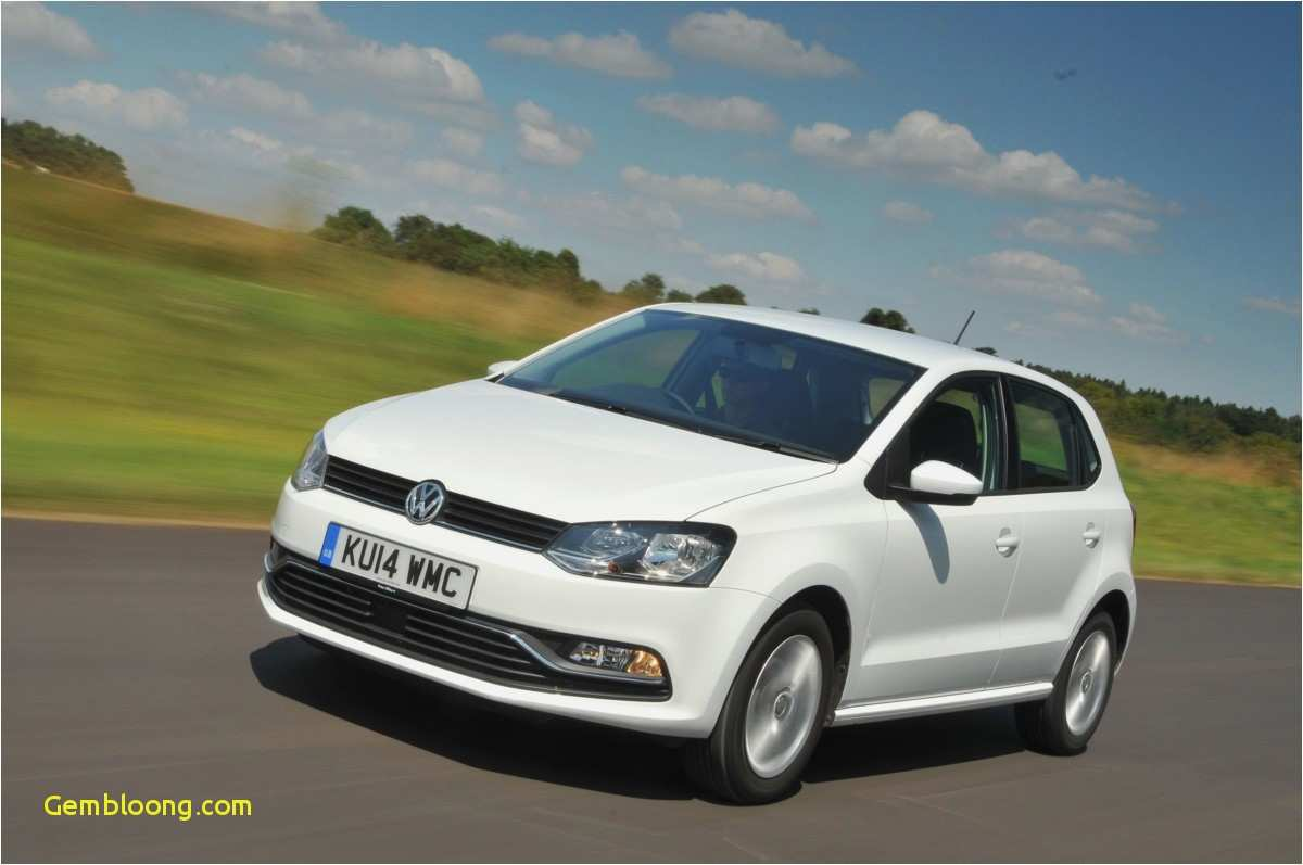 23 All New 2020 Volkswagen Polos Price And Release Date