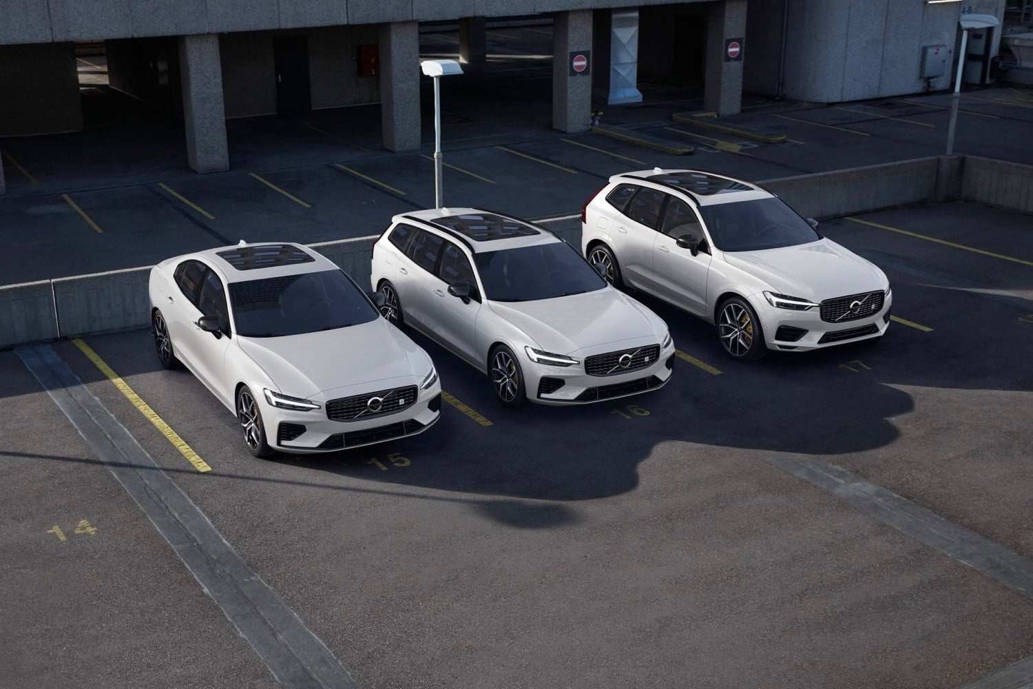23 All New 2020 Volvo S60 Style