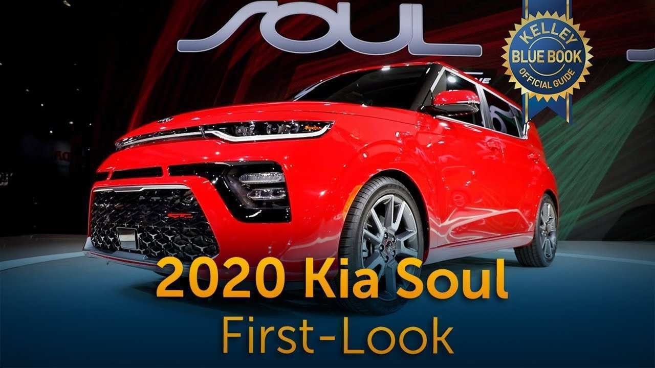 23 All New Kia Soul 2020 You Tube Redesign And Review