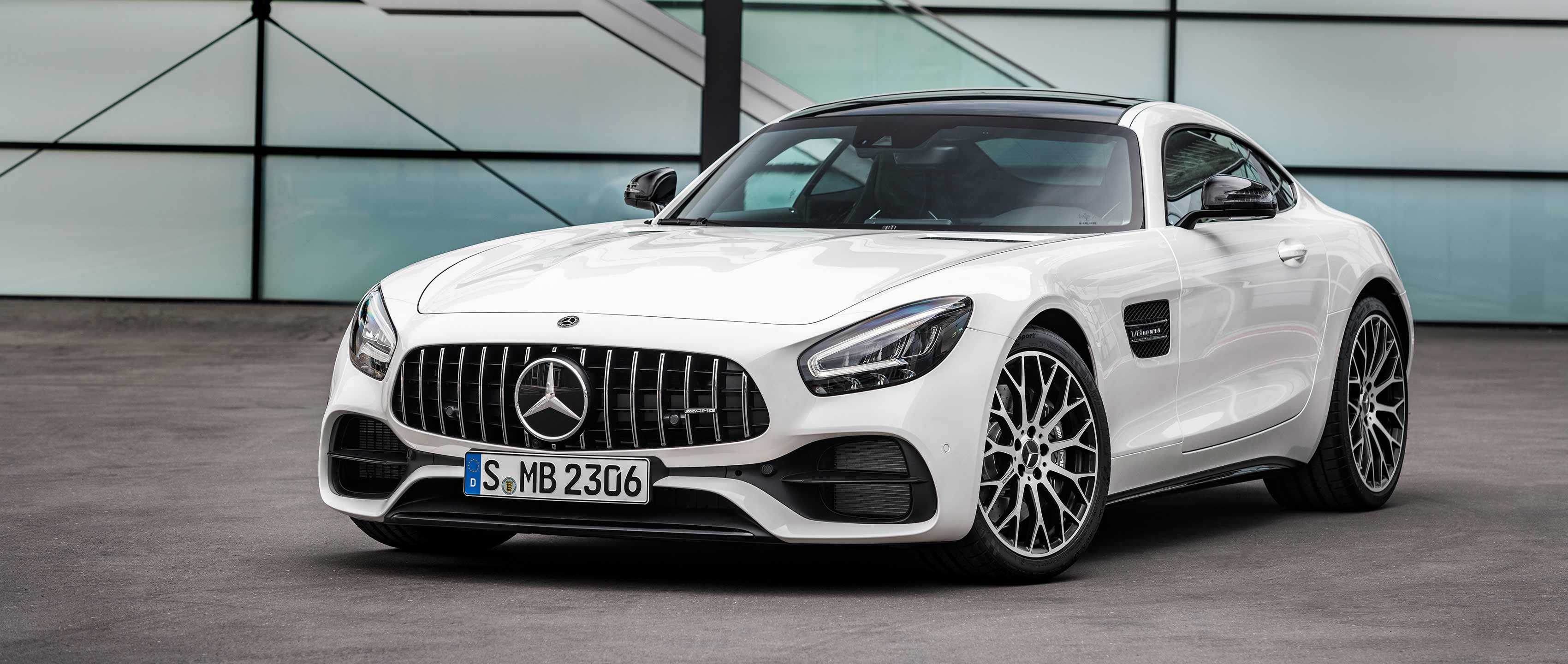23 All New Mercedes Amg Gt 2019 Pricing