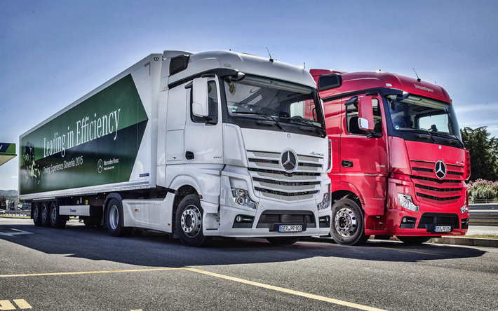 23 All New Mercedes Truck 2019 Redesign And Review