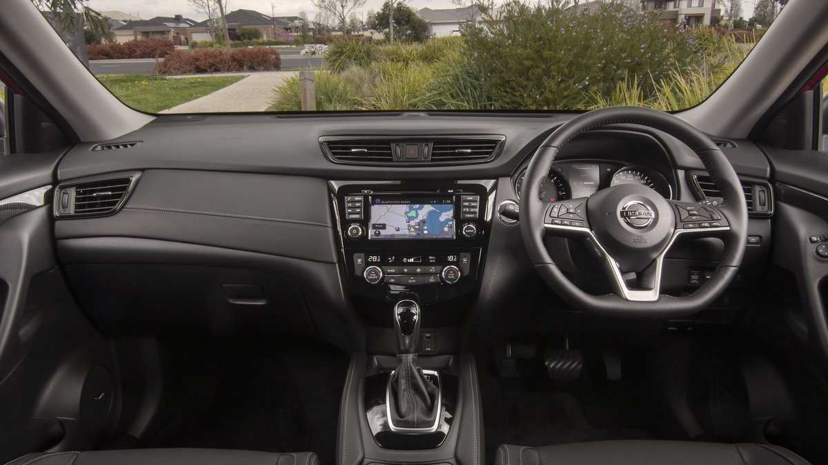 23 All New Nissan X Trail 2019 Review Configurations