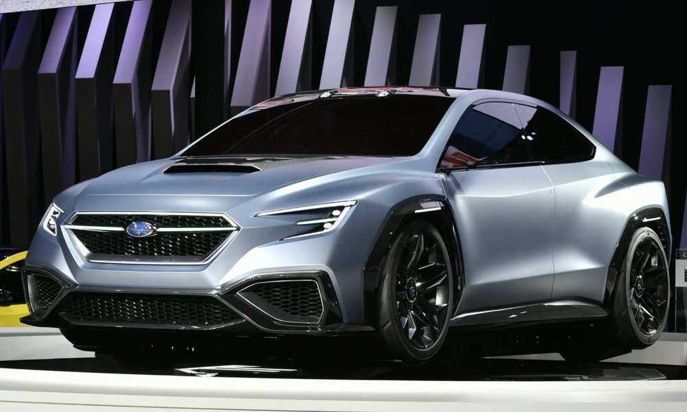 23 All New Subaru Electric 2020 Release