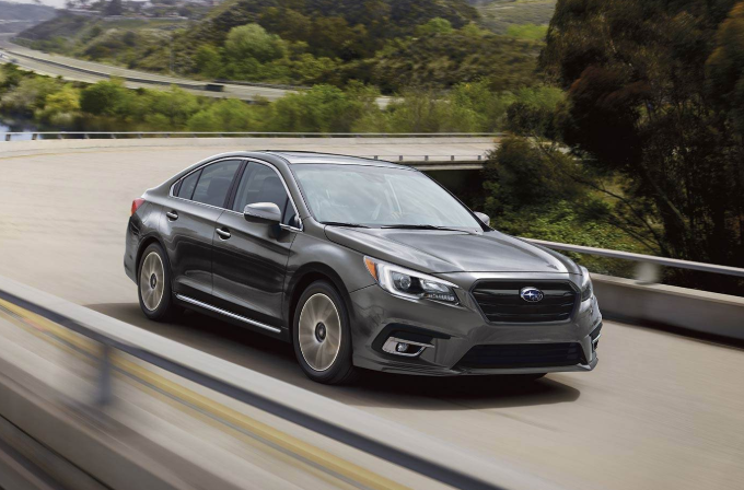 23 All New Subaru Redesign 2019 Price And Release Date