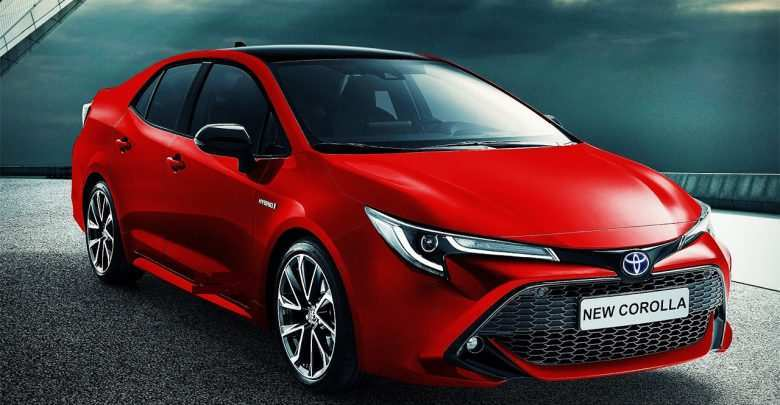 23 All New Toyota Corolla 2020 Qatar Prices