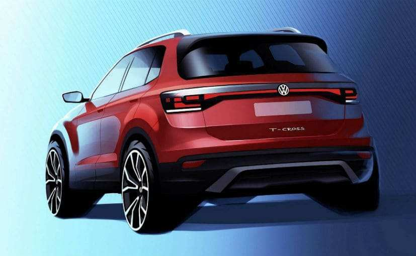 23 All New Volkswagen New Cars 2020 Price And Release Date