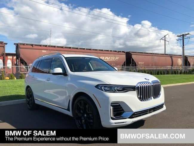 23 Best 2019 BMW X7 Interior
