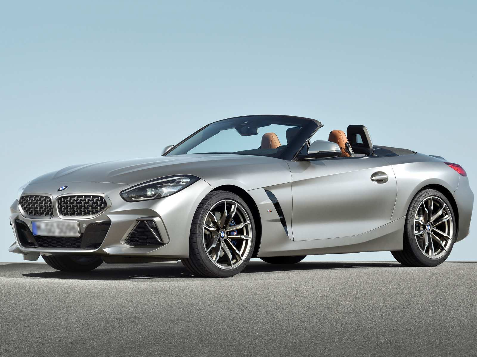 23 Best 2019 BMW Z4 Roadster Price Design And Review