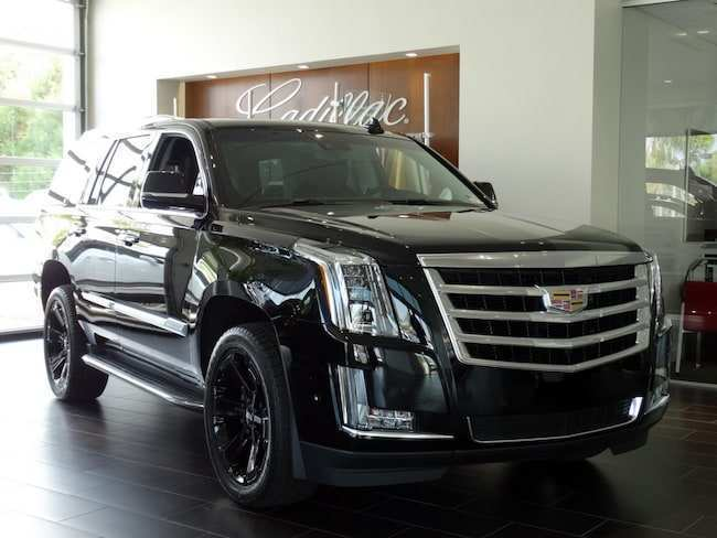 23 Best 2019 Cadillac Escalade Luxury Suv Performance