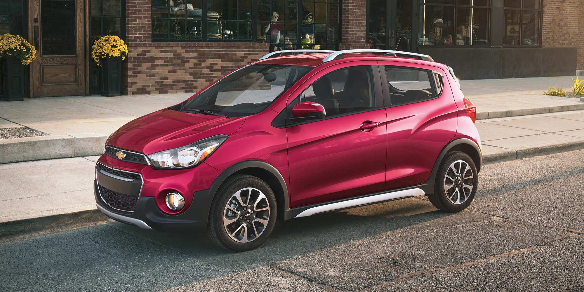 23 Best 2019 Chevrolet Spark Redesign And Review
