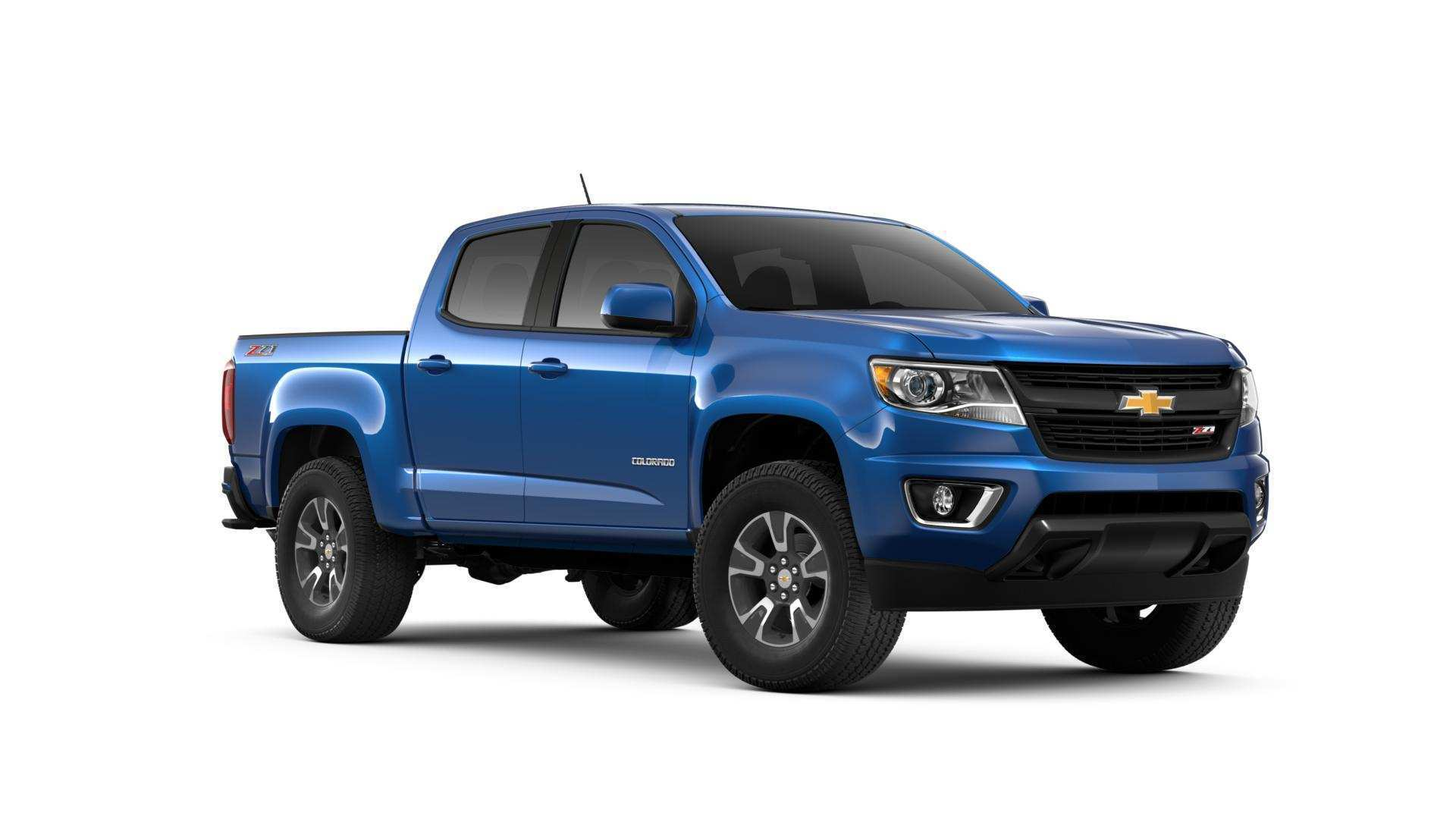 23 Best 2019 Chevy Colorado Going Launched Soon Rumors