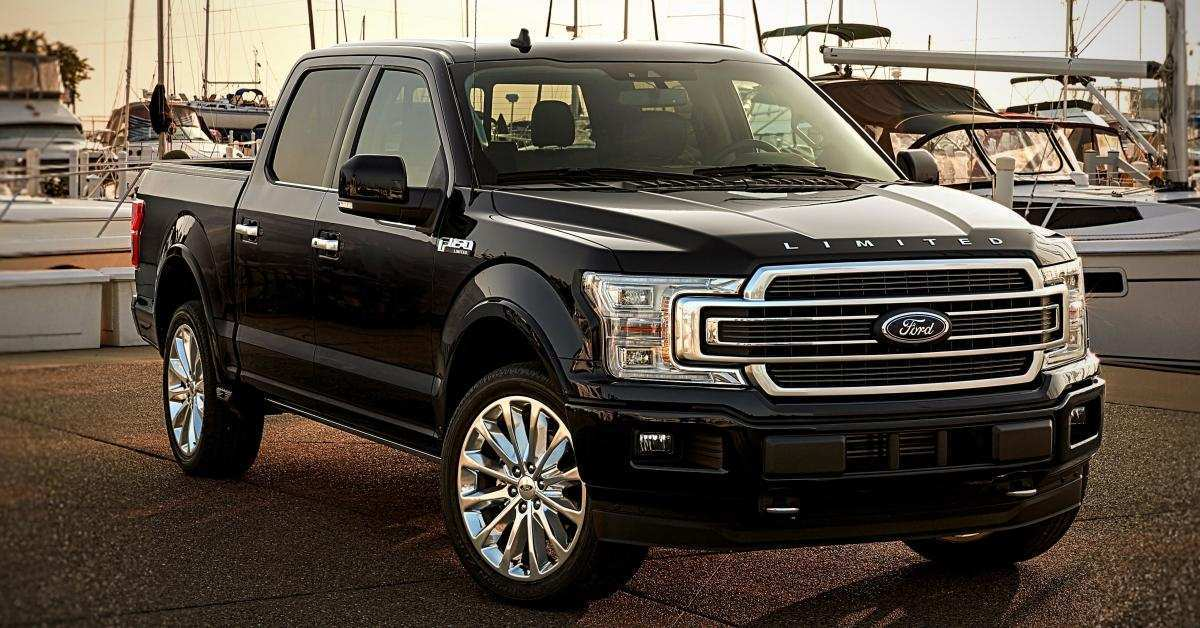 23 Best 2019 Ford F150 Review And Release Date