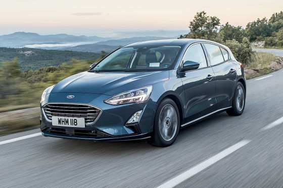 23 Best 2019 Ford Focus Review