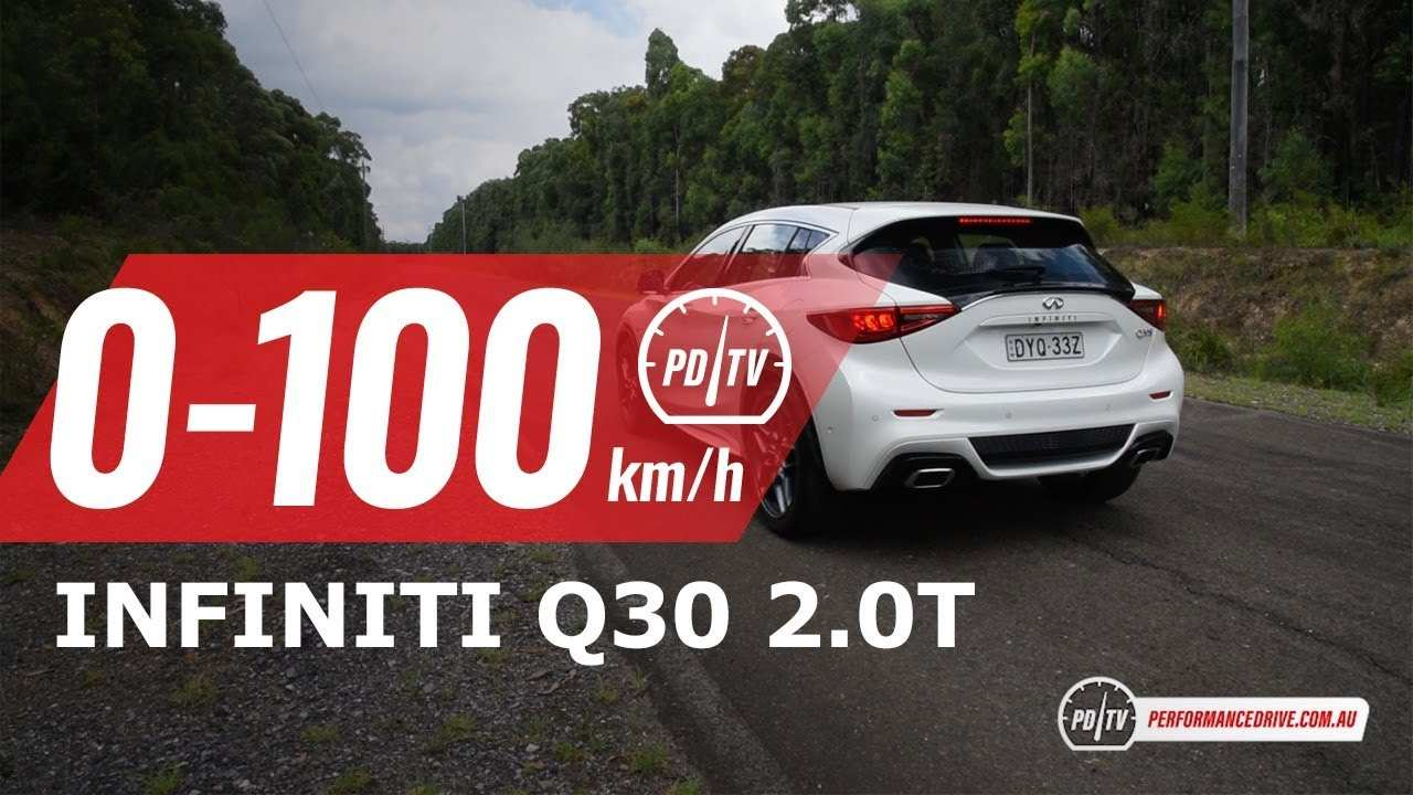 23 Best 2019 Infiniti Q30 Review and Release date