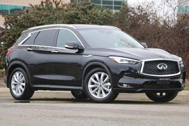 23 Best 2019 Infiniti Qx50 Black Pricing
