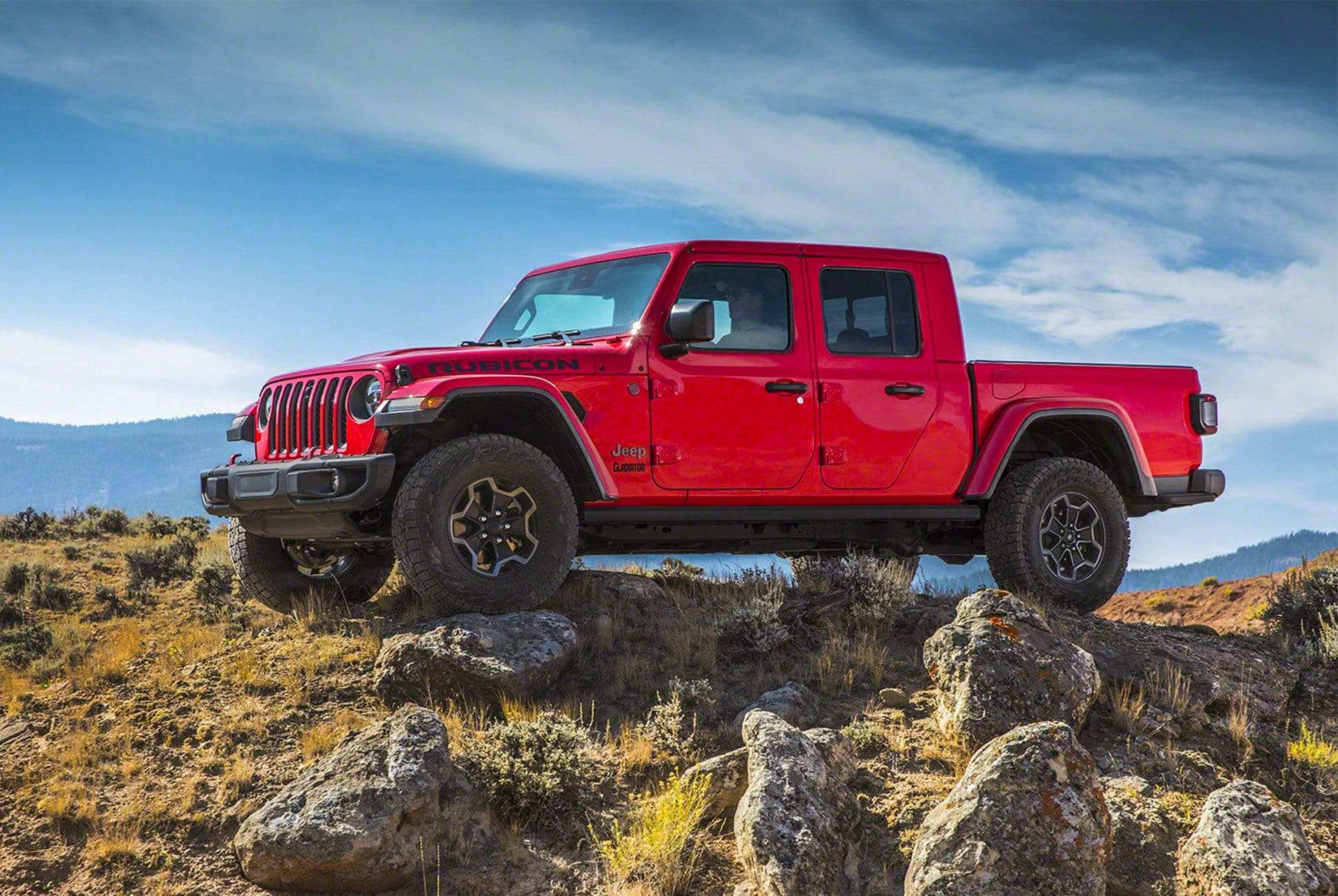 23 Best 2019 Jeep Gladiator Review And Release Date