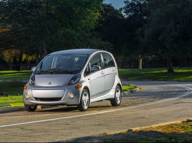 23 Best 2019 Mitsubishi I MIEV Price Design And Review