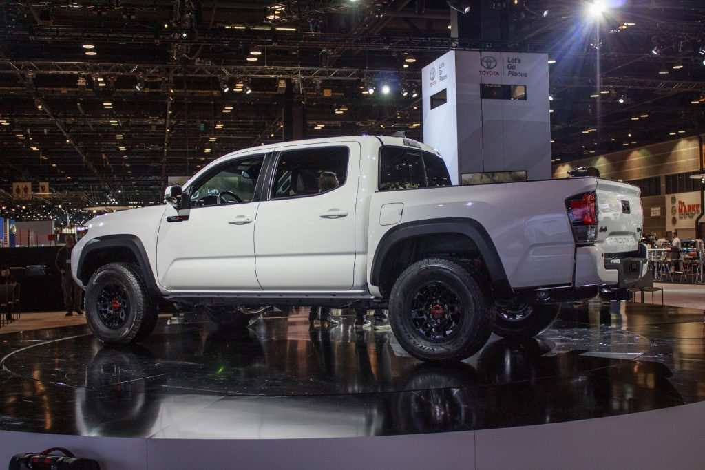 23 Best 2019 Toyota Tacoma Diesel Trd Pro Exterior