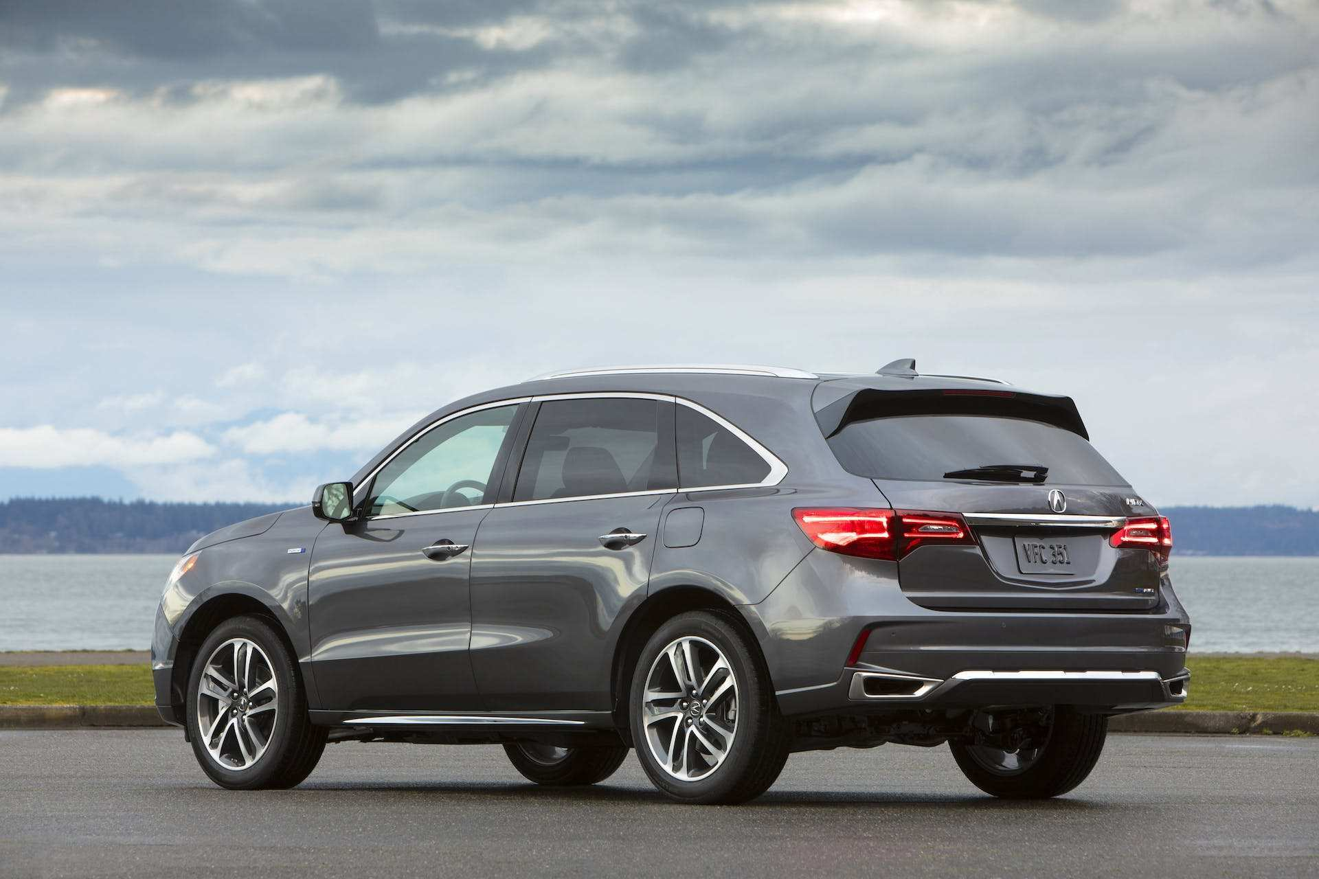 23 Best 2020 Acura MDX Hybrid Photos