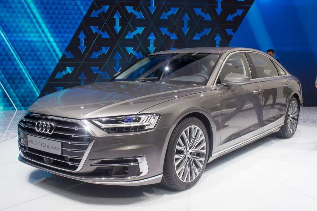 23 Best 2020 Audi A8 L In Usa Speed Test