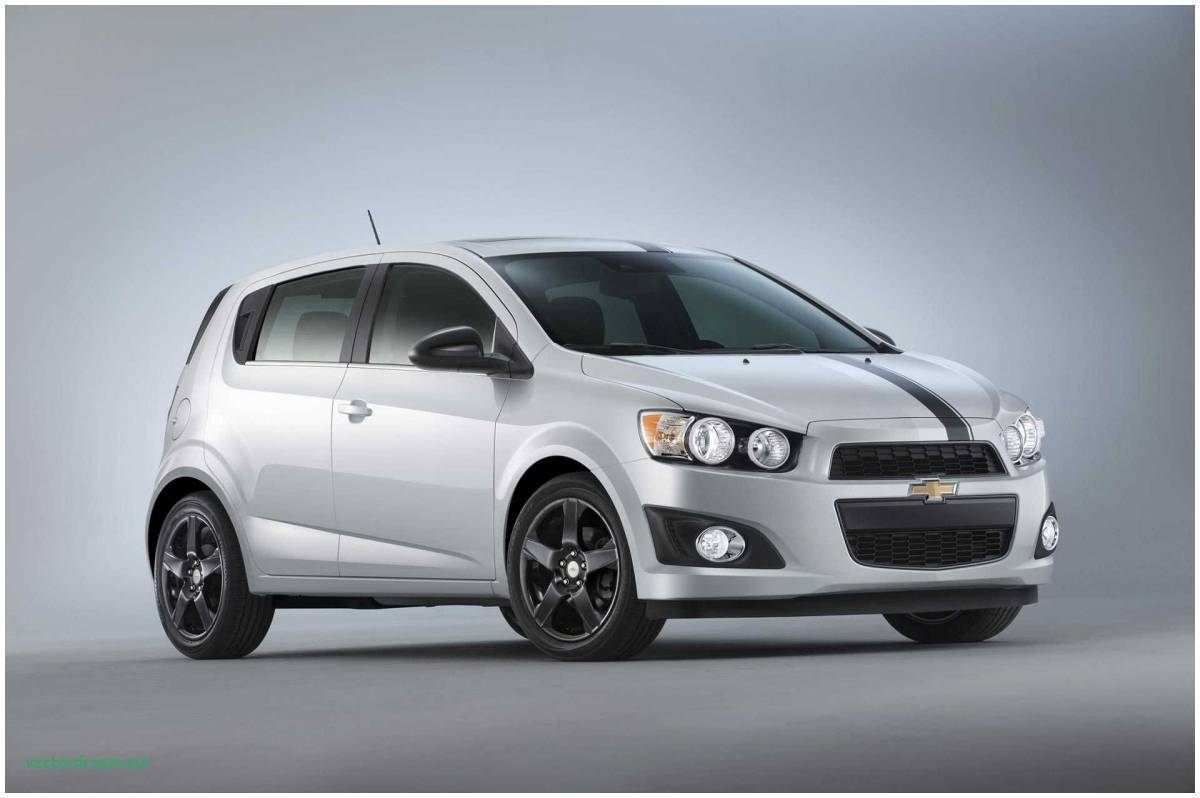 23 Best 2020 Chevy Sonic Ss Ev Rs Price And Release Date