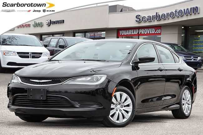 23 Best 2020 Chrysler 200 Price And Review