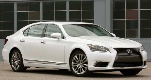 23 Best 2020 Lexus LS New Review