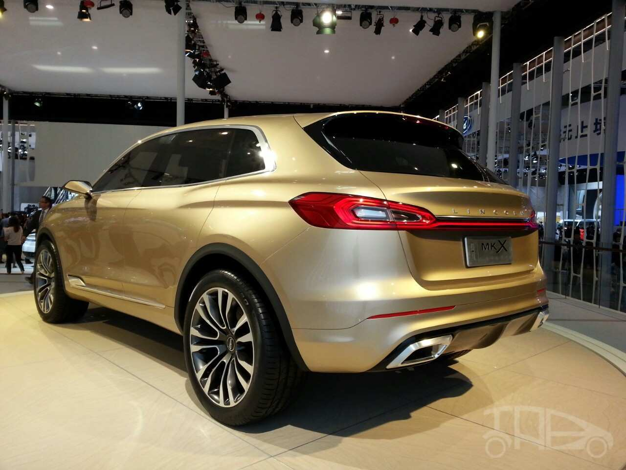 23 Best 2020 Lincoln Mkx At Beijing Motor Show Price And Release Date
