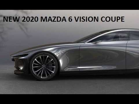 23 Best 2020 Mazda 6 Coupe Exterior