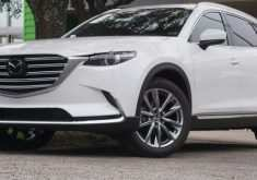 2020 Mazda Cx 9 Rumors